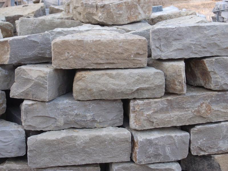 S f pietre lavorazione pietra estrazione pietra for Cordoli per giardino